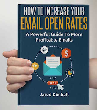 How to Increase Your Email Open Rate Image of Cover